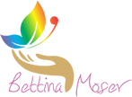 Bettina Moser | Sandton | Pelvic Physiotherapist, Women's Health, Master Life Coach Logo